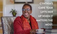 Cynthia Gooch Copley