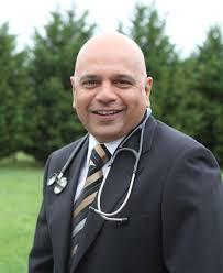 Dr Uday Jani