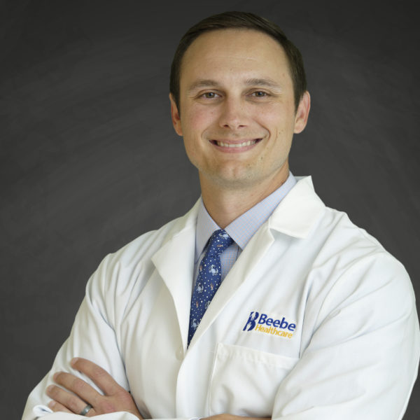 Kevin Caldwell, MD
